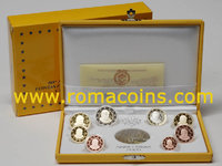 Carteras Vaticano Proof Euroset
