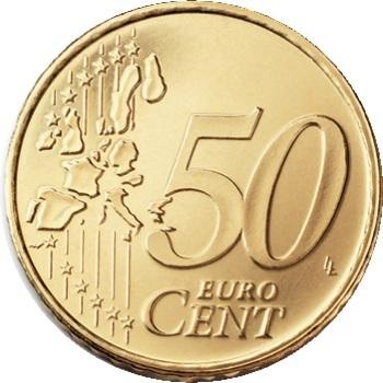 50 centimes vatican 2015 pi ce pape fran ois romacoins for Moneta 50 centesimi
