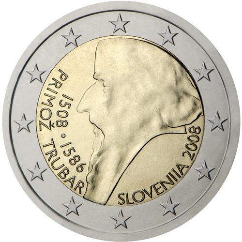2 Euro Sondermünzen 2008 Münzen Romacoins