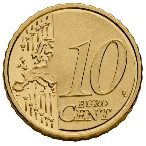 Italien Einzelmünzen Münzen 2 Euro 1 Euro 50 20 10 5 2 1 Cents