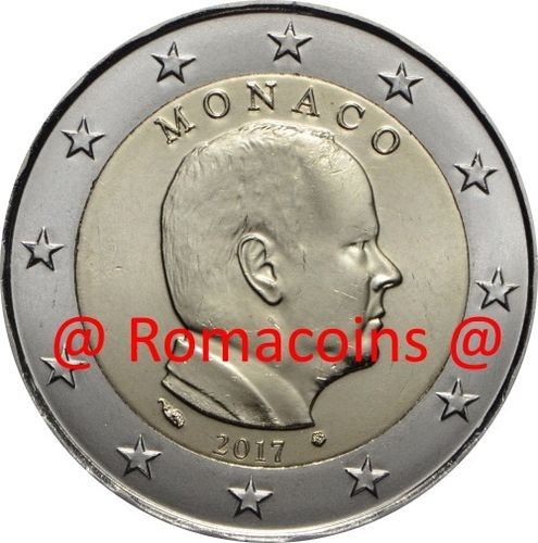 2 euro monaco ordinary coins 2018 2017 2016 2015 2014 2013. Black Bedroom Furniture Sets. Home Design Ideas